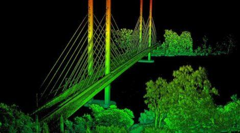 HexFlix Aerial Drone Survey Drone LiDAR Drone Photogrammetry Brisbane
