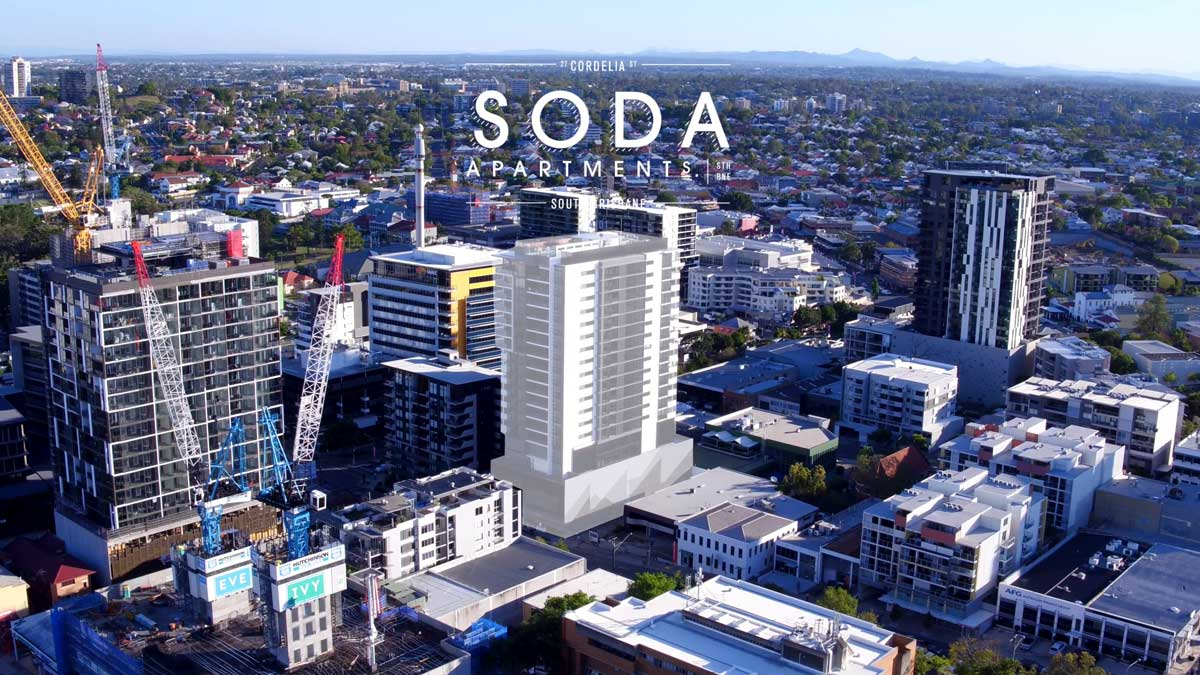 Soda-1 Hexflix Aerial Drone Photography and Aerial Drone Video Brisbane